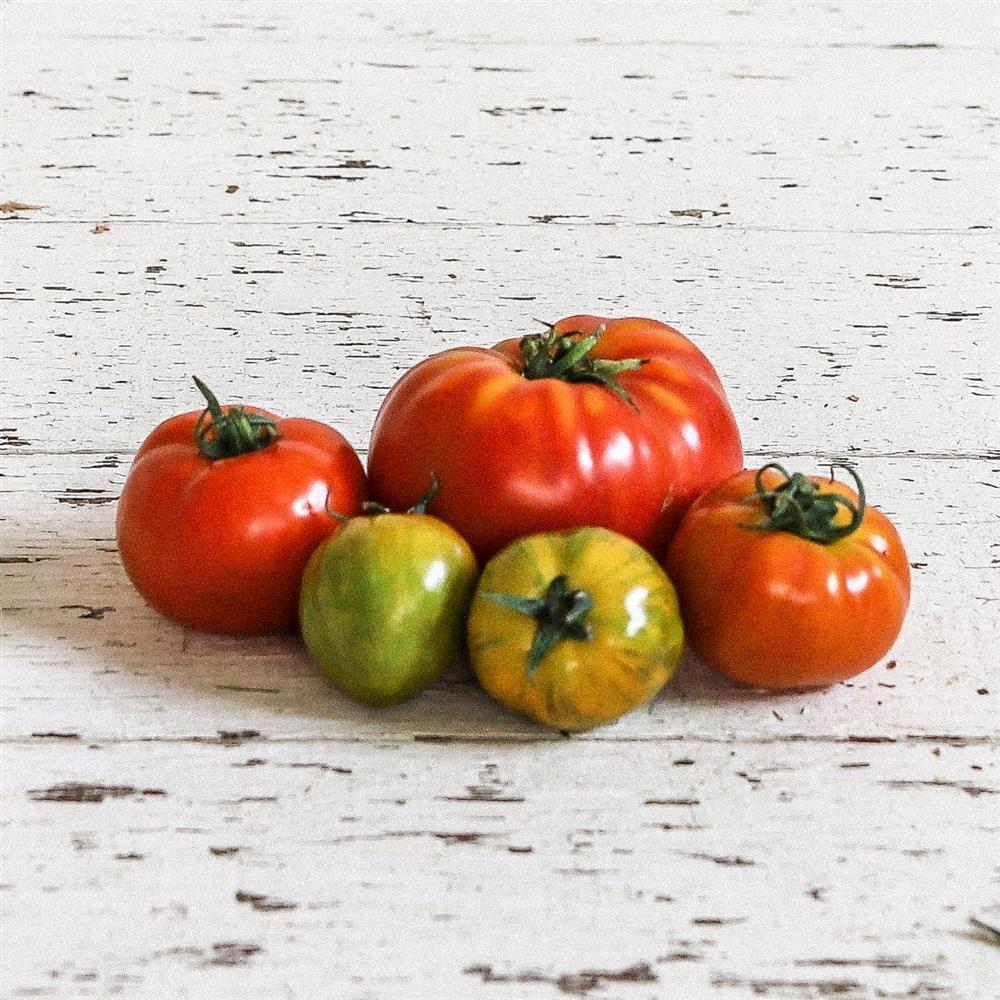 Tomatoes, Mixed Heirloom